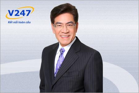 2-VP_NNN Phỏng vấn ông Nguyễn Ngọc Ngạn về sự tăng giá gọi Việt Nam